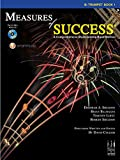 img - for Measures of Success, Trumpet Book 1 With CD book / textbook / text book