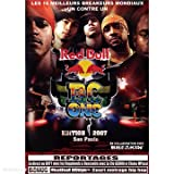Red Bull Bc One [DVD]