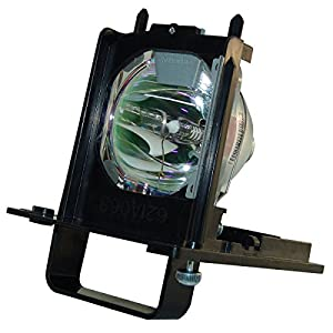 Lutema 915B455011-E Mitsubishi Replacement DLP/LCD Projection TV Lamp (Economy)