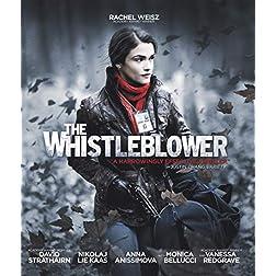The Whistleblower [Blu-ray]