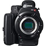 Canon EOS C500 4K PAL Cinema Camera
