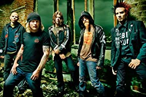 Image of Stone Sour