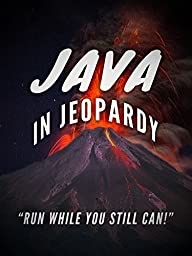Java in Jeopardy
