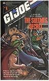 SULTAN'S SECRET #6 (G. I. Joe)