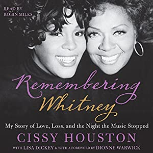 Remembering Whitney | Livre audio
