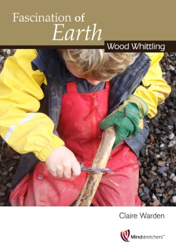 fascination-of-earth-wood-whittling-fascinations-english-edition