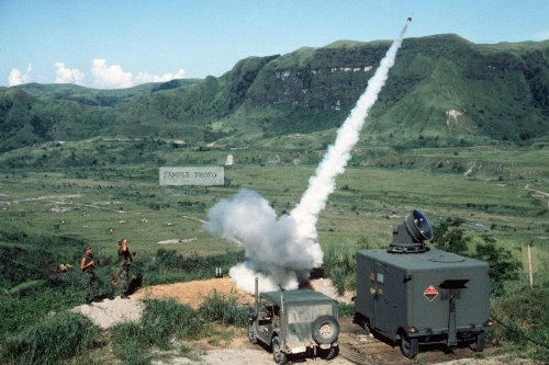 Thunder Range Stove front-626477