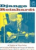 echange, troc Reinhardt Django - Reinhardt Django : guitare jazz manouche (tablatures) + 1 CD