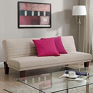 DHP Dillan Microfiber Chaise Lounge Lounge