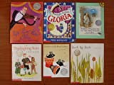 img - for Caldecott Medal and Honor Picture Books: Set of 6 (The Thanksgiving Story ~ Alexander and the Wind-Up Mouse ~ Inch by Inch ~ Officer Buckle and Gloria ~ When I Was Young in the Mountains ~ Zin! Zin! Zin! a Violin) book / textbook / text book