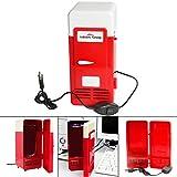 Sidiou-Group-Glacire-pratique-avec-mini-USB-pour-canettes-de-boisson-Glacirerchaud-Rouge