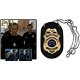 24 Jack Bauer CTU Badge Replica
