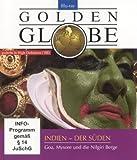 Image de Indien,der Süden-Goa,Mysore & Nilgir [Blu-ray] [Import allemand]