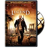 I Am Legend (Widescreen Single-Disc Edition) ~ Will Smith