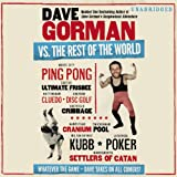 Dave Gorman Vs The Rest of the World (Unabridged)