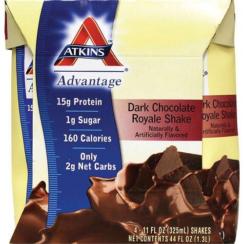 Atkins Vitamins