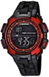 Calypso watches Jungen-Armbanduhr Digital Quarz Plastik K5595/3