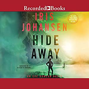 Hide Away Hörbuch