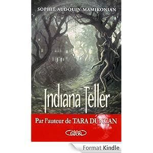 Indiana Teller Tome 2 Lune d'été