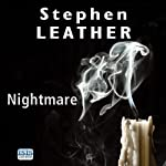 Nightmare: A Jack Nightingale Supernatural Thriller, Book 3 (       UNABRIDGED) by Stephen Leather Narrated by Paul Thornley