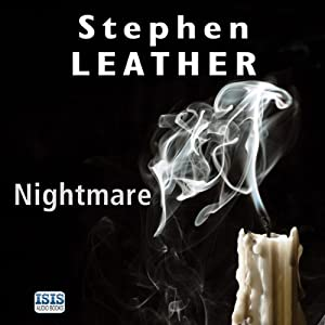 Nightmare: A Jack Nightingale Supernatural Thriller, Book 3 | [Stephen Leather]