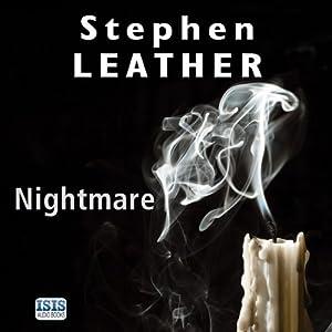 Nightmare: A Jack Nightingale Supernatural Thriller, Book 3 | [Stephen Leather]