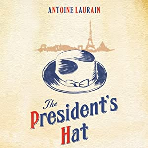 The President's Hat Audiobook