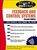 img - for Schaum's Outline of Feedback and Control Systems (text only) 2nd(Second) edition by A. Stubberud,I. Williams,J. DiStefano book / textbook / text book