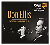 Polish Radio Jazz Archives 2 - Don Ellis / Wojciech Karolak Trio (CD)