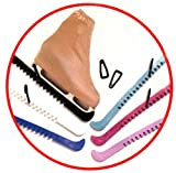Figure Skate Plastic Blade Guards