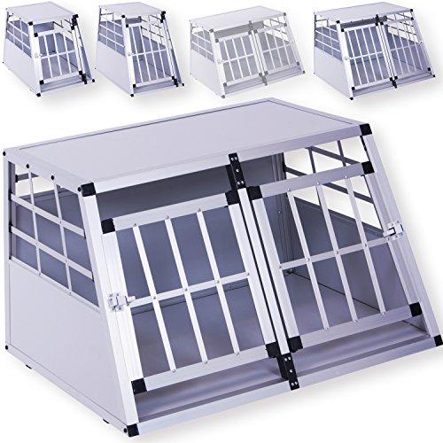 hundebox transportbox was. Black Bedroom Furniture Sets. Home Design Ideas