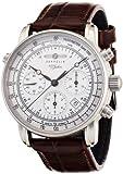 [ツェッペリン]ZEPPELIN 腕時計 ZEPPELIN Special Edition 100 Years Zeppelin 76181-BR メンズ 【正規輸入品】