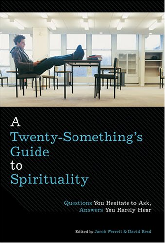 Image for A Twently-Something's Guide to Spirituality