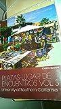 Plazas-Lugar De Encuentros Vol 3 Forth Edition