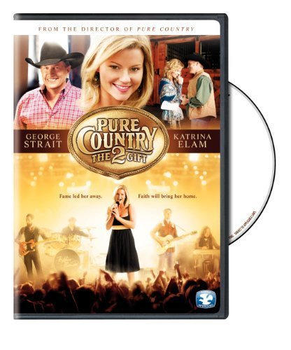 Pure Country 2: The Gift by Warner Home Video (Pure Country 2 The Gift compare prices)