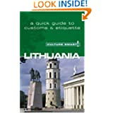 Lithuania - Culture Smart!: a quick guide to customs & etiquette