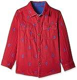 UCB Kids Baby Boys' Shirt (16P5REVC0355I902_Multi-Coloured_1Y)