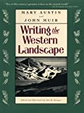 Writing the Western Landscape (Concord Library Book)