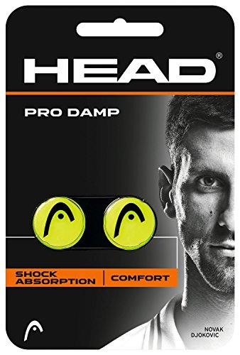 Head Pro Damp Tennis Antivibrazioni verde