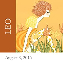 Leo: August 03, 2015  by Tali Edut, Ophira Edut Narrated by Lesa Wilson