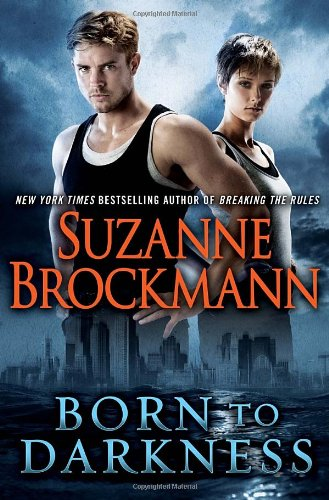 Image of Born to Darkness
