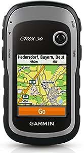 Garmin eTrex 30 Worldwide Handheld GPS Navigator (Discontinued by Manufacturer)