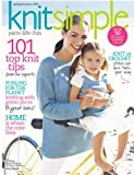 Download Love Knitting For Baby 1 2010 Magazines in PDF for Free