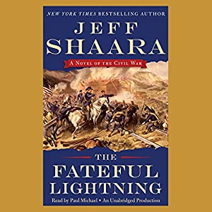 The Fateful Lightning Audiobook