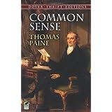 Common Sense (Dover Thrift Editions) ~ Sidney Hook