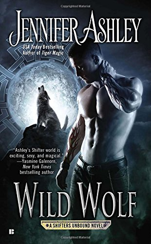 Image of Wild Wolf (A Shifter's Unbound Novel)