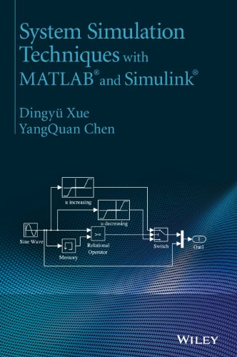 System Simulation Techniques With Matlab And Simulink