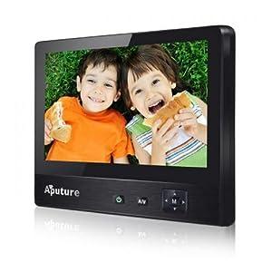 Aputure VS-1 V-Screen 7 inch HD Digital Video Monitor