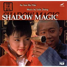 Shadow Magic - Music By Lida Zhang And Howard Shore