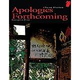 Apologies Forthcoming ~ Xujun Eberlein